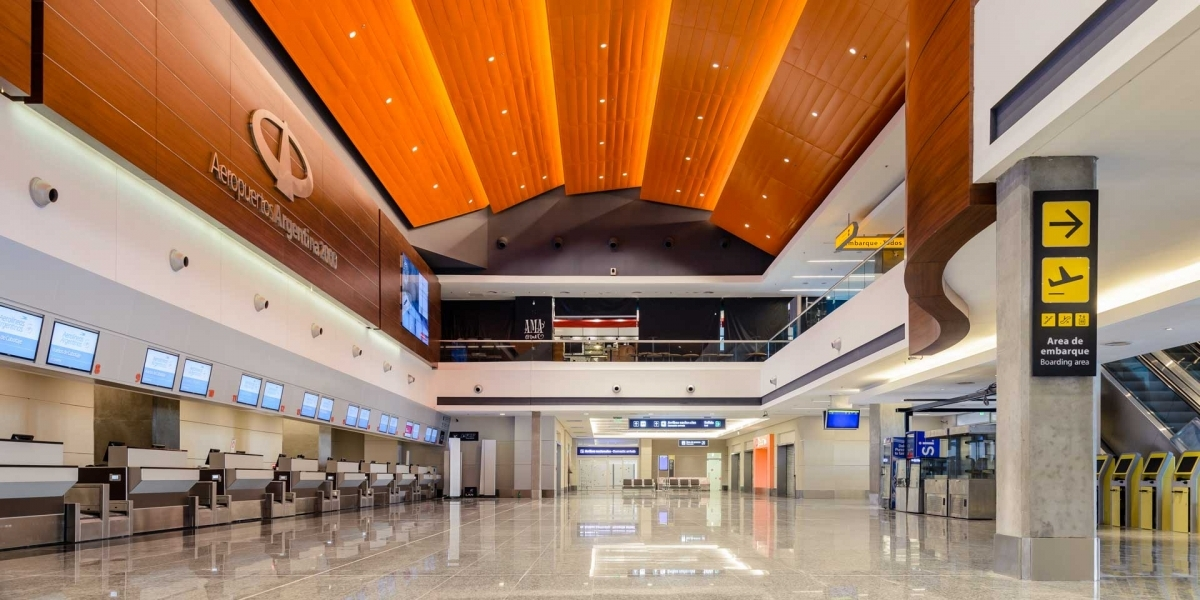 Aeropuerto Internacional de Mendoza