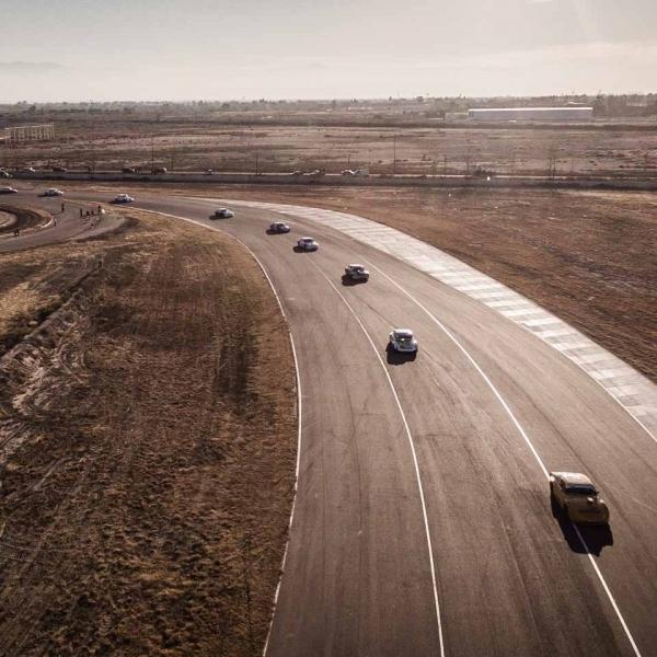 Autódromo Jorge Angel Penna